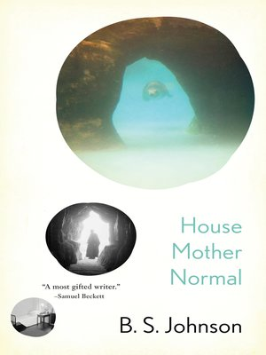 cover image of House Mother Normal
